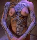 Female Body Art