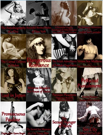 See our Erotic Literature page to download and read Kindle Erotic Books and Stories from Amazon