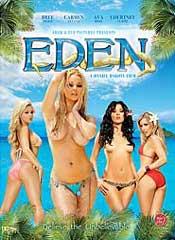 Eden - Adult DVD Movie