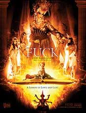 Fuck: Adult DVD. Winner of 5 2007 AVN Awards