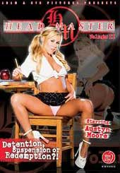 Sexy School Girls DVD Adult Movie