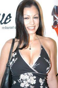 Aria Giovanni - Nude Model and Softcore Pornography Movie Star