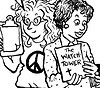 Dykes to Watch Out For: A Comic Strip by Alison Bechdel