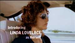 Deep Throat the Movie: Starring Linda Lovelace