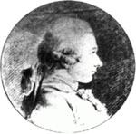Marquis de Sade - The word Sadism is derived from this great author.