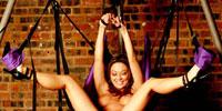 Sex Basket Swing