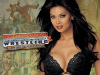 Tera Patrick Video Game